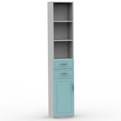 Шкаф одностворчатый (18.211.11)