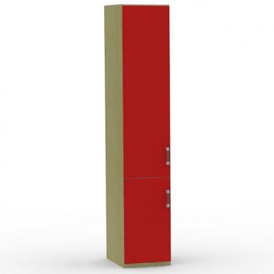 Шкаф одностворчатый (17.201.04)