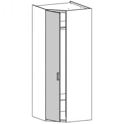 Шкаф угловой большой (17.203.00)-1