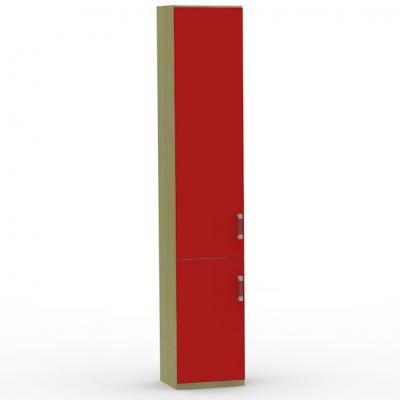 Шкаф одностворчатый (17.211.04)