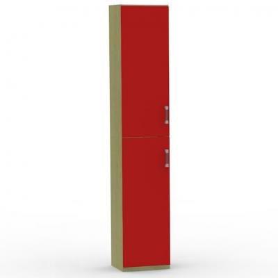 Шкаф одностворчатый (17.211.09)