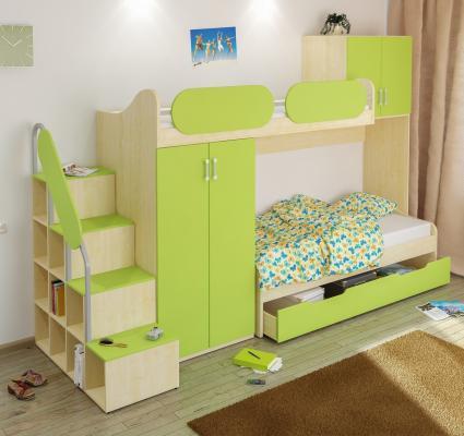 Детская комната Teen`s Home вариант №7