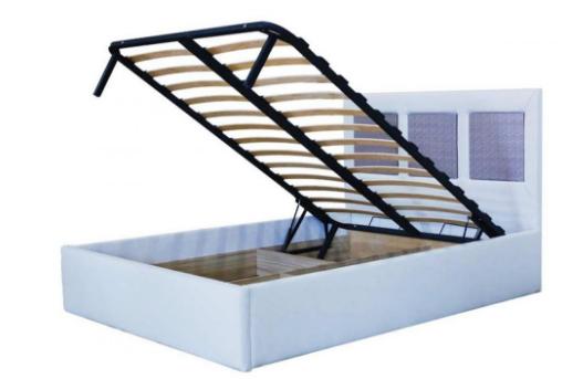 Кровать №9-1