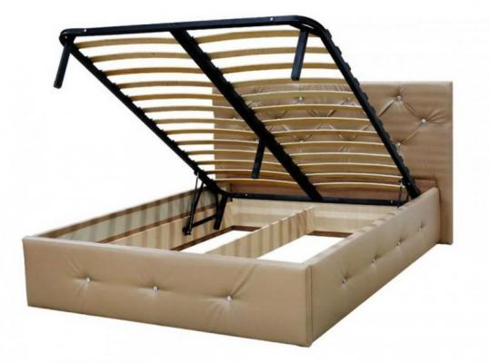 Кровать №13-1