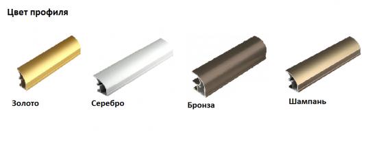 Шкаф-купе Концепт-16-3