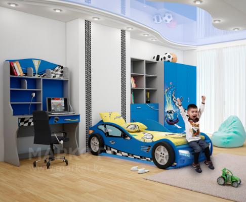 Мебель для детской Formula -3