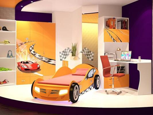 Мебель для детской Formula -1