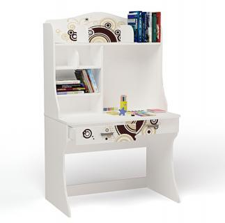 Стол с надстройкой EX-1015 Extreme