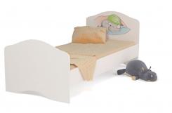 Кровать классика BR-1002-160/BR-1002-190 Bears