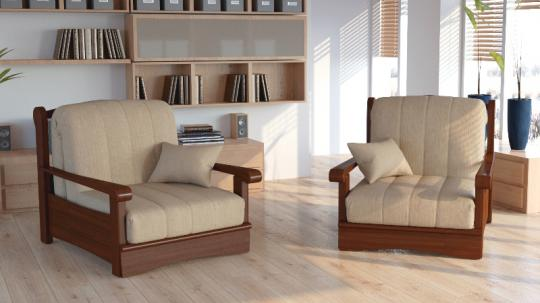 """Кресло-кровать """"Рея"""""""