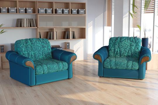 """Кресло-кровать """"Ультра""""-2"""