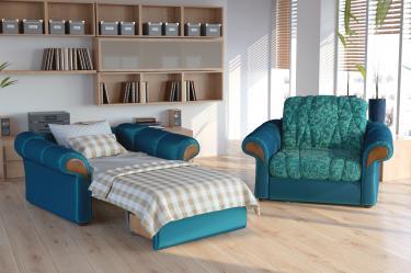 """Кресло-кровать """"Ультра"""""""