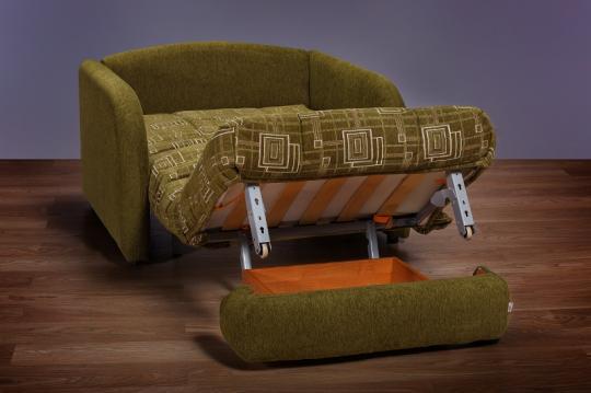 """Кресло-кровать """"Гламур""""-1"""