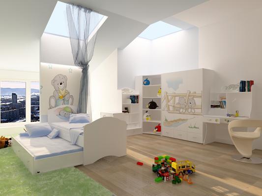 Мебель для детской Bears-1