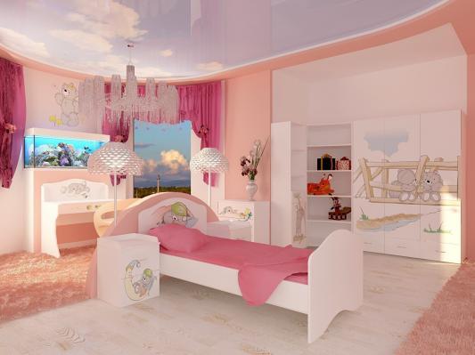 Мебель для детской Bears-2