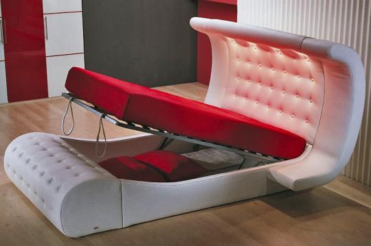 Кровать Азалия-1