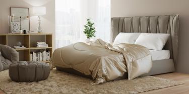 Кровать Ананке
