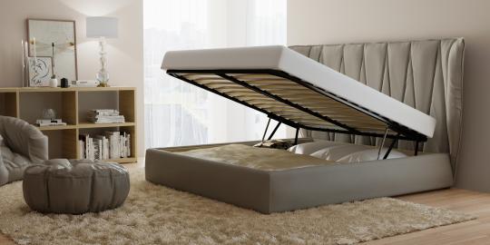 Кровать Ананке-2