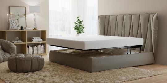 Кровать Ананке-1