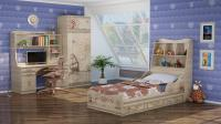 Мебель для детской Квест