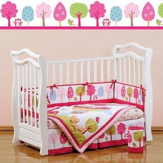 Комплект JOLLY BALLOON (для кроватей 120*60) 7 предметов