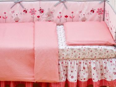 Комплект Pink (2 предмета)