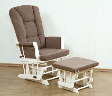 Кресло-качалка Sonetto для кормления
