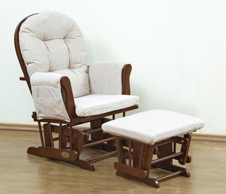 Кресло-качалка Rondo для кормления