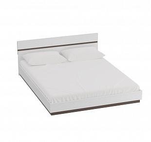 Кровать с ортопедическим основанием Виго.