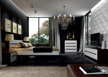 Спальня ВИГО вариант 1