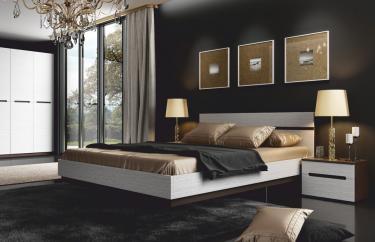 Спальня ВИГО вариант 2
