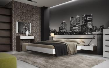 Спальня ВИГО вариант 3