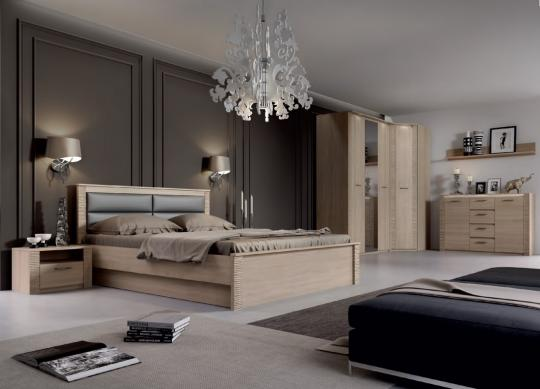 Спальня Элана вариант 1