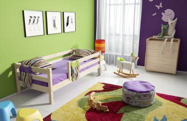Кровать Соня вариант 3