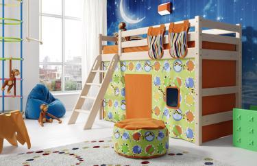 Кровать Соня вариант 6