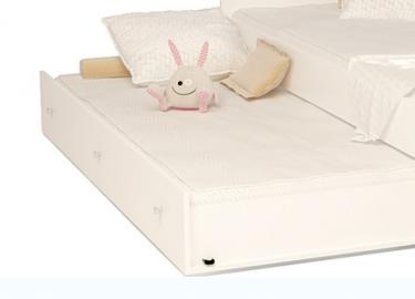 Кровать выдвижная (ящик) ADV-13-150/ADV-13-180