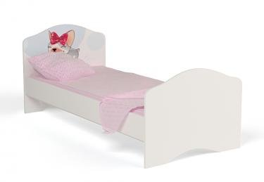 Кровать классика ML-1002-160/ML-1002-190 Molly