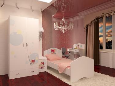 Мебель для детской Molly