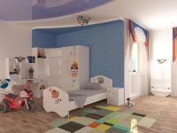 Мебель для детской Sport