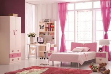 Детская комната Лукреция