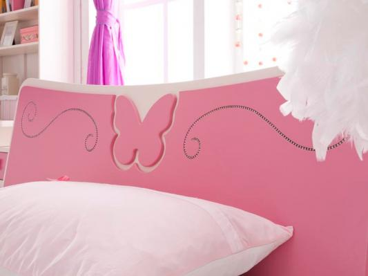 Детская кровать Франческа-1