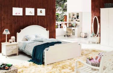 Детская комната Франческа