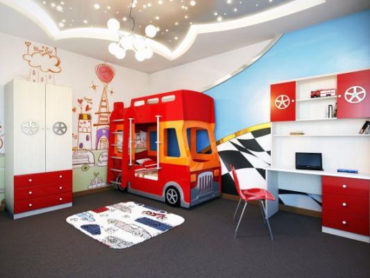 Детская комната Райдер