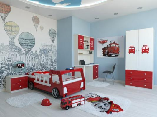Детская комната Маршал