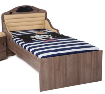 Кровать классика №1 Pirat