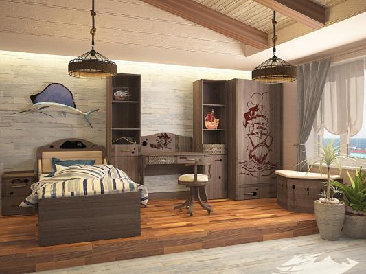 Мебель для детской Pirat