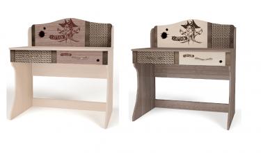 Стол Pirat комбинированный