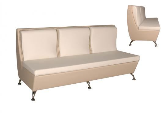 Кухонный диван Беседа-2