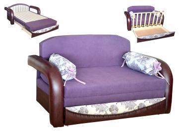 Детский диван Димочка 130