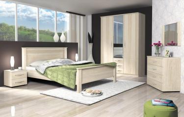 Мебель для спальни Диана